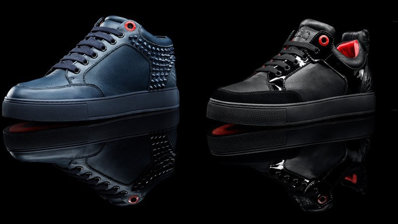 Replica Royaums Shoes
